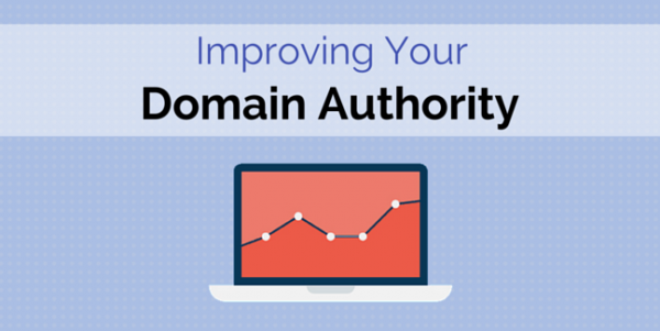 Improving Your Domain Authority1