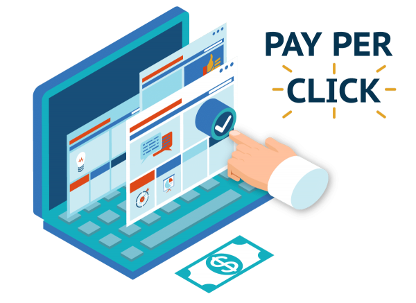 PPC Pay Per Click banner